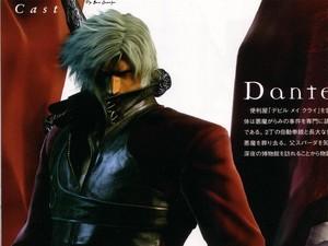 Dante------DMC2