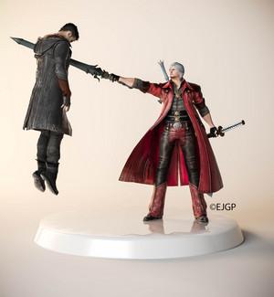 Dante vs Dante