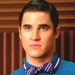 Darren Criss as Blaine in 5x03