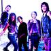 Daryl, Carol, Michonne, Glenn and Rick - daryl-dixon icon