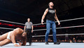 Dean Ambrose - WWE Raw - jon-moxley-dean-ambrose photo