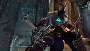 Death: Darksiders