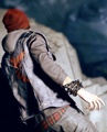 Delsin Rowe | inFAMOUS Second Son - video-games photo