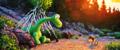 Disney•Pixar Sketches - Arlo & Spot