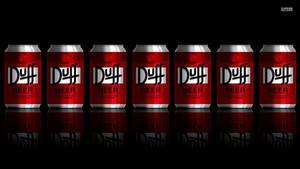 Duff ビール