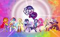 EG Version with others - rainbow-dash photo