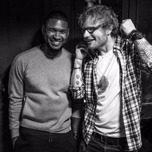Ed and usher