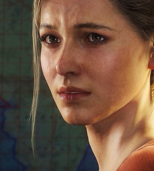 Elena Fisher | Uncharted 4: A Thief's End