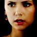Elena Gilbert - the-vampire-diaries icon