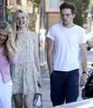 Elle and Dylan - elle-fanning photo