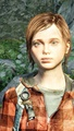 Ellie | The Last of Us - video-games photo