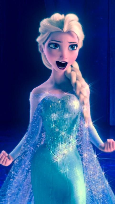 Elsa - Elsa the Snow Queen Photo (38647250) - Fanpop