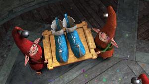 Elves - Screencaps