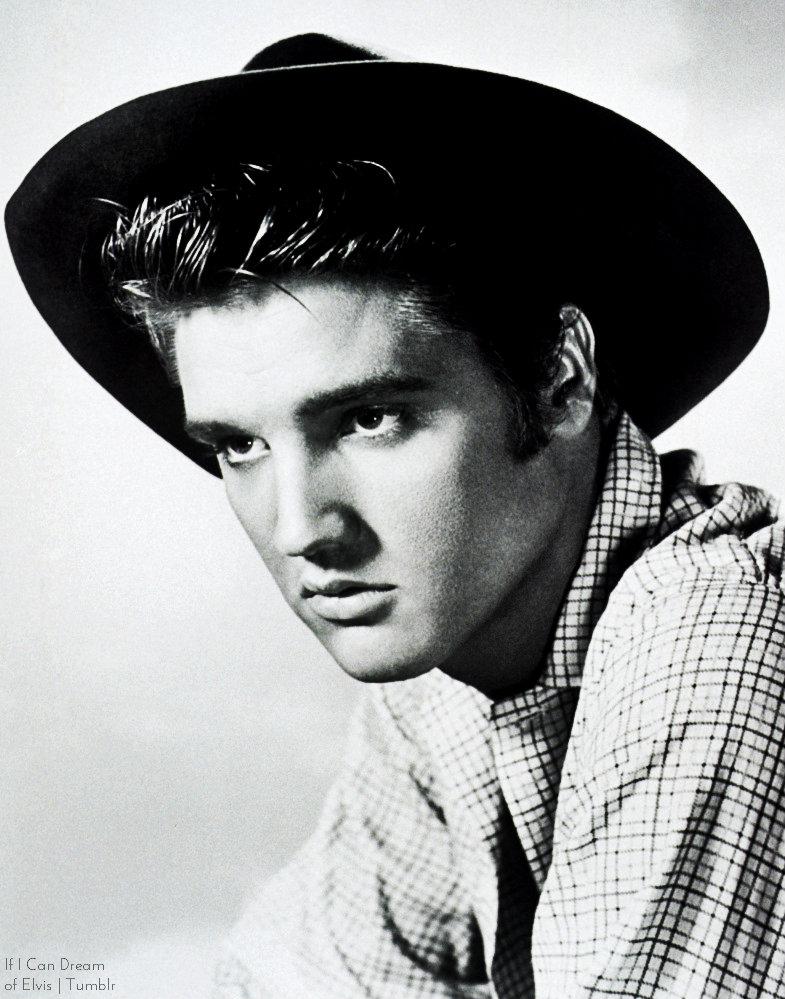 Elvis Presley 💗