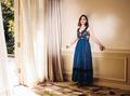 Emilia Clarke টারমিনেটর Photoshot