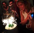 Emily's BD party - emily-bett-rickards photo