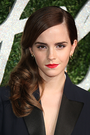Emma Watson wolpeyper probably with a business suit entitled Emma Watson