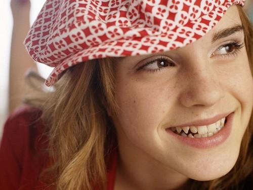 Emma Watson Hintergrund entitled Emma Watson