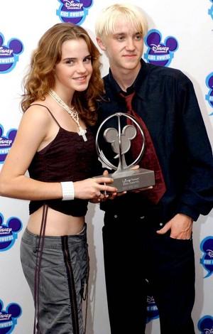 Emma and Tom
