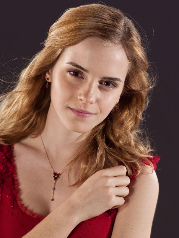 granger Emma hermione watson as
