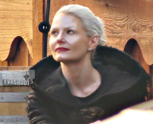 Emma as The Dark One