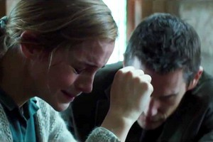 "Emma in ""Regression"""