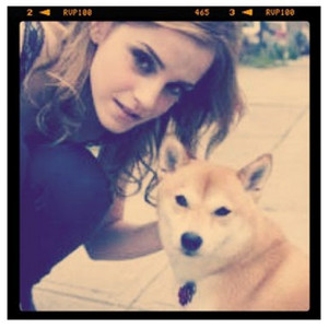 Emma. instagram