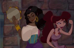 Esmeralda Meg