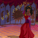 Esmeralda - childhood-animated-movie-heroines icon