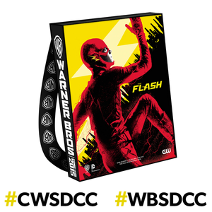 Exclusive The Flash Bag - SDCC