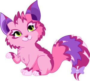 Fairy Pet's (Critty)
