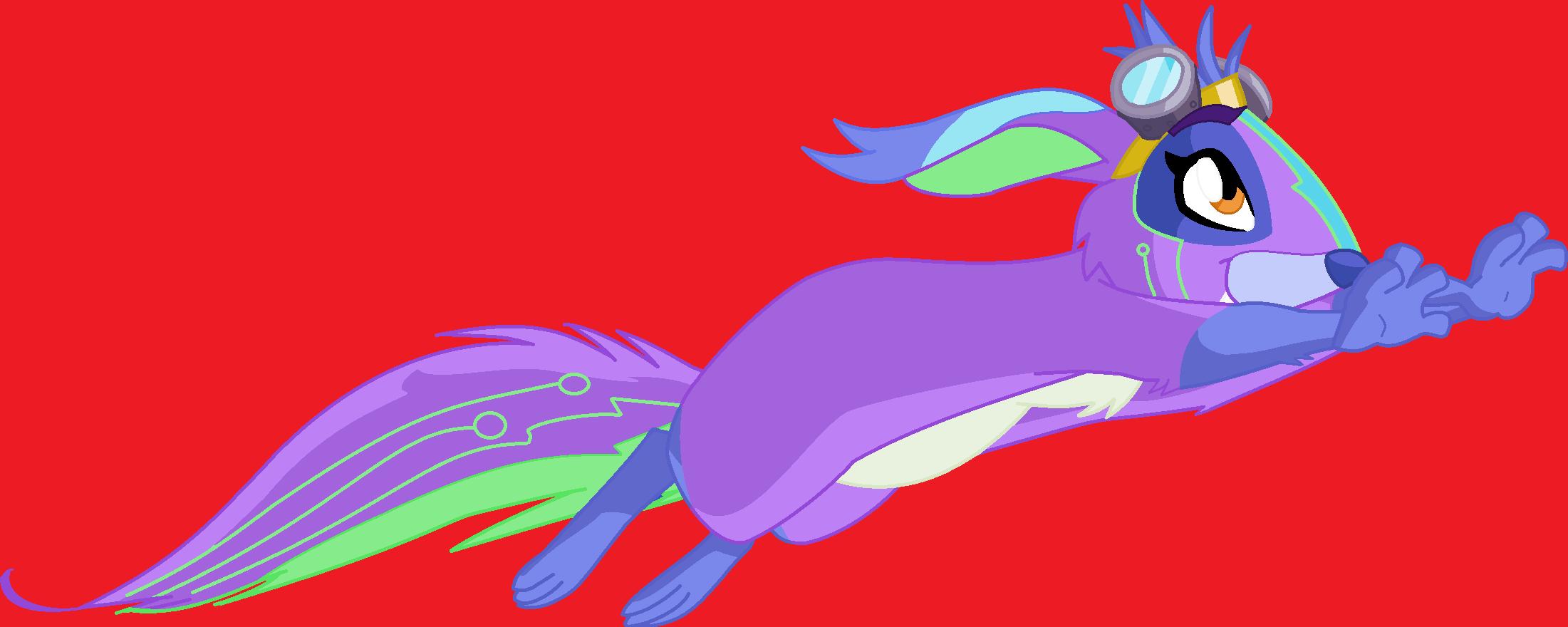 Fairy Pet's (Flitter)