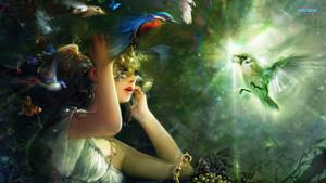 Fairy of Nature