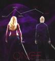 Fan Maid Season 5 Poster  - once-upon-a-time fan art