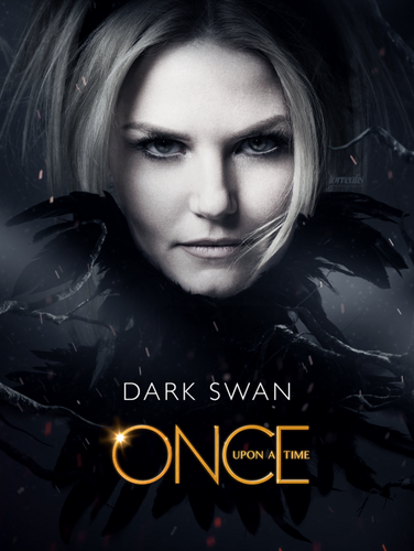 once upon a time wallpaper called fã Maid Season 5 Poster