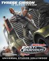 Fast and Furious: Supercharged Poster - Tyrese Gibson