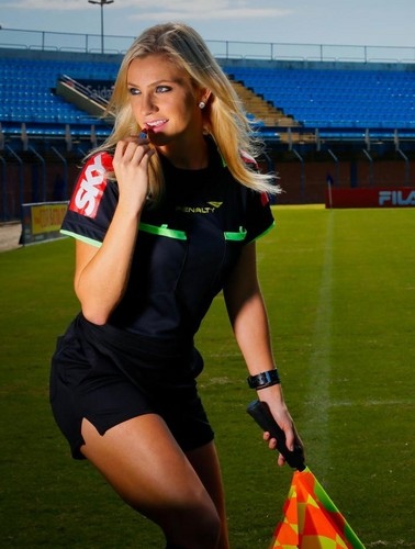 Soccer wallpaper titled Fernanda Colombo Uliana