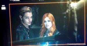 First Reveal of the Mortal Instruments