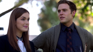 """FitzSimmons in """"Seeds"""""""