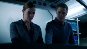 """FitzSimmons in """"T.A.H.I.T.I."""""""