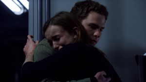 "FitzSimmons in ""T.R.A.C.K.S."""