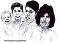 Freddie Mercury fanart - freddie-mercury fan art