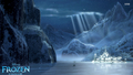 disney - Frozen wallpaper