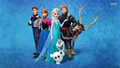 Frozen - princess-anna wallpaper