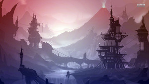 Futureland