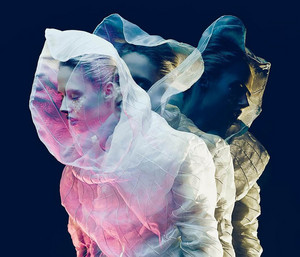 Futuristic Photography