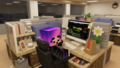GD at work - minecraft photo