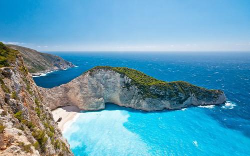 Greece वॉलपेपर titled GREECE