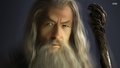 lord-of-the-rings - Gandalf wallpaper