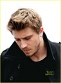 Garrett Hedlund - hottest-actors photo